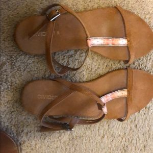 Divided Sandals!!!
